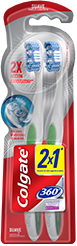 Colgate<sup>®</sup> 360° Luminous White Advanced