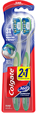 Colgate<sup>®</sup> 360° Surround + Whitening