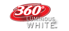 360˚ Luminous White